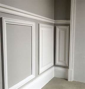 habillage portes diy pinterest habillage porte With habillage porte interieur maison
