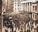 Panic of 1907 - Wikipedia