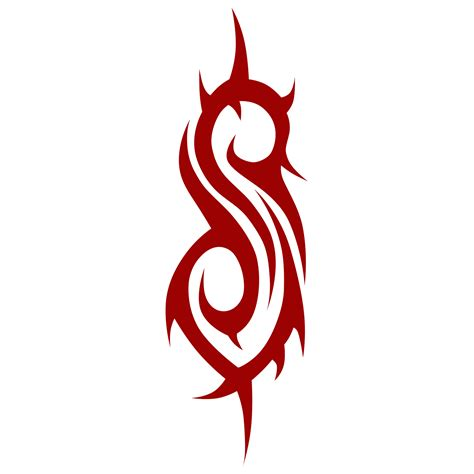 slipknot logo slipknot symbol meaning history and evolution