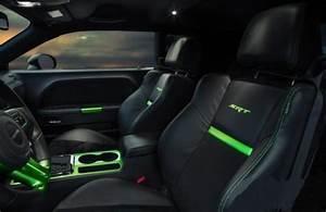 2020 Dodge Challenger Redesign, SRT model - Jeep Trend