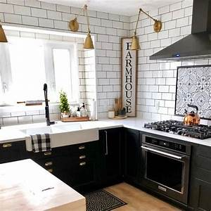 110, Beautiful, Summer, Kitchen, Decoration, Ideas, To, Make, Your, Cook, Happy, 29