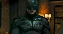 From one Batman to another: This was Christian Bale's ...