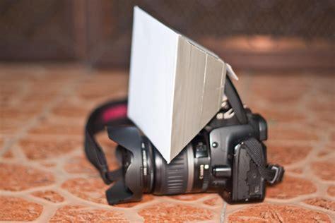 ways  create  soft box    camera flash wikihow