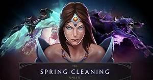 Dota 2 Gets Huge Spring Cleaning Update 681 Next Week