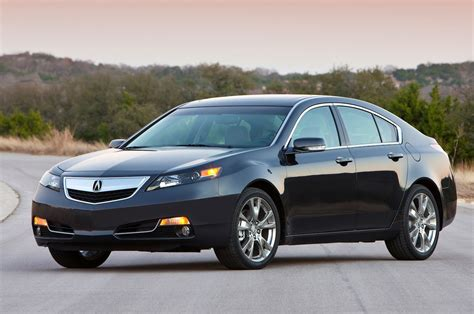 2013 acura tl reviews and rating motor trend