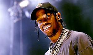Travis Scott Drops Short Film On Apple Music-Salute Magazine