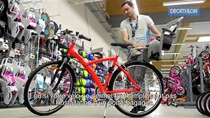 Decathlon Porte Velo : decathlon si ge b b youtube ~ Maxctalentgroup.com Avis de Voitures