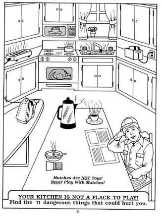 kitchen safety search fcs food kitchen safety safety crafts safety home safety