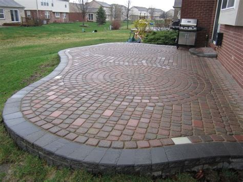 17 best images about brick paver patios on