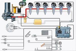 Cat 3126 Wiring Schematic : heui how high pressure oil injection systems work ~ A.2002-acura-tl-radio.info Haus und Dekorationen