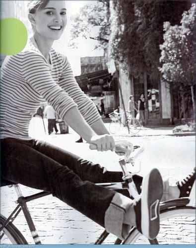 Natalie Portman Images Instyle Magazine