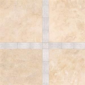 Travertine floor tile texture seamless 14709