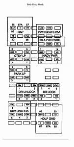 Cruise Control Wiring Diagram Chevrolet