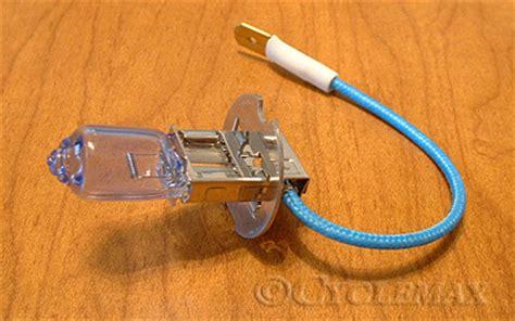 gl1800 fog light bulb replacement gl1800 ec driving light replacement bulb