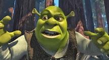 GREAT FILMS: Shrek (2001)
