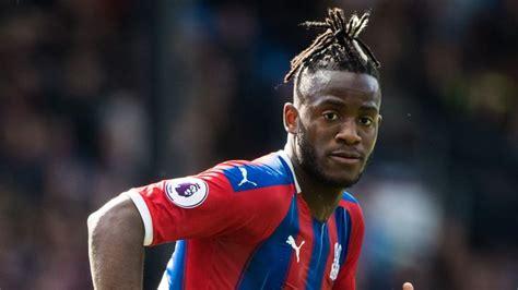 Michy Batshuayi completes Crystal Palace medical ahead of ...