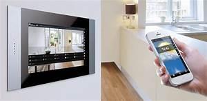 Alarme Maison Telesurveillance : g n ralit sur les alarmes maison energies et renouvelables ~ Premium-room.com Idées de Décoration