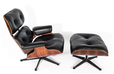 bureau ordo lounge chair charles and eames