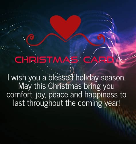 merry christmas happy  year  cards images