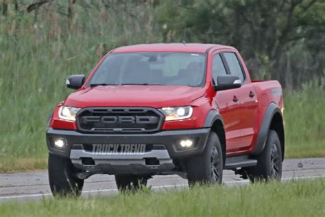 2020 Ford Ranger by 2020 Ford Ranger Engine Options New Review