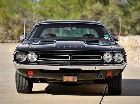 Dodge Challenger (1970-1974