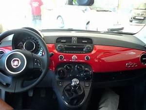 Fiat 500 Interieur : troc echange fiat 500 2010 sur france ~ Gottalentnigeria.com Avis de Voitures