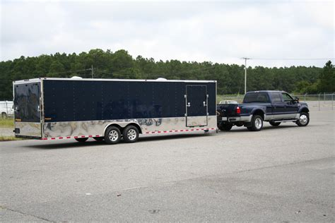 Motorcycle Trailers  Enclosed Trailers For Lessenclosed