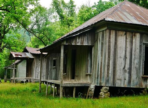 arkansas mine cabins 21 best images about abandoned arkansas on