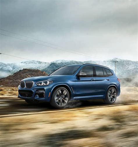 Bmw Usa by Bmw X3 Sports Activity Vehicle Overview Bmw Usa