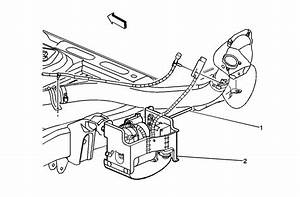 Suspension Diagram 2003 Chevrolet