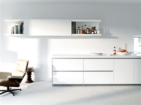 B1 Lacquered kitchen by Bulthaup