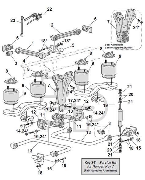 Wiring Diagram Kenworth T600 Interior by Kenworth Suspension Parts Diagram Downloaddescargar