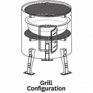Masterbuilt Electric Grill Instructions