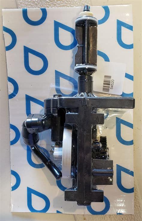waterboss drive  cap assembly  water softener