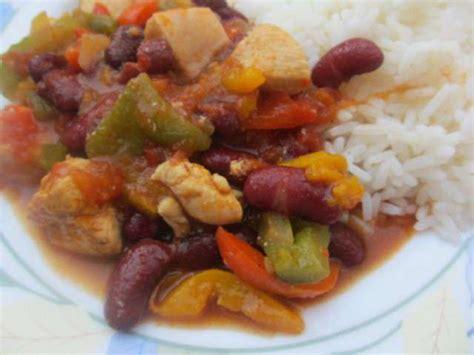 recette de cuisine équilibré recettes de repas equilibre
