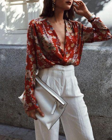 @cluburb Pinterest pin New York SS 2019 Street Style ...