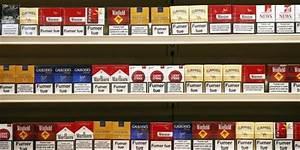 Prix D Une Cartouche De Cigarette : tabac pas plus de quatre cartouches d sormais ~ Maxctalentgroup.com Avis de Voitures
