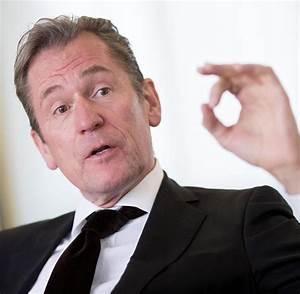 """Springer-Chef Mathias Döpfner: """"Was Wahrheit ist ..."""
