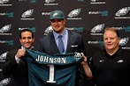 Howie Roseman Compared His Relationship with Chip Kelly to ...