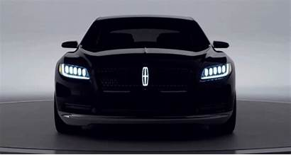 Lincoln Continental Concept Superlux Mks Paves Way