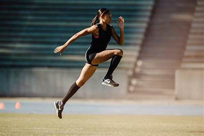 Nike Zoom Felix Allyson Speed Wearing Ahead