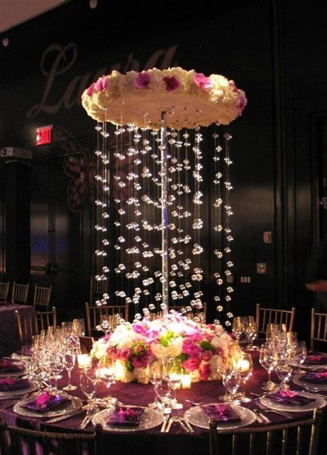 cool table centerpiece ideas 25 best ideas about chandelier centerpiece on dollar tree centerpieces