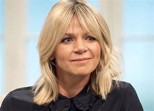 Zoe Ball Shares Poignant Tribute To Boyfriend After His
