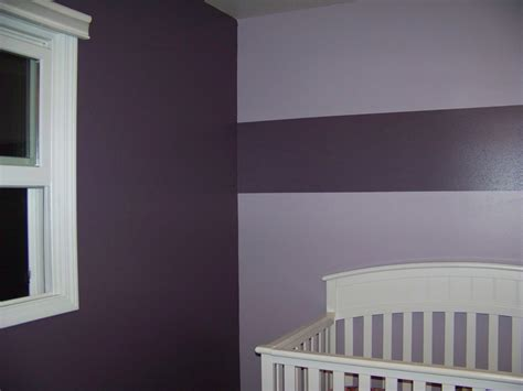 purple nursery light purple behr silverberry dark dark