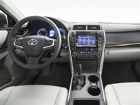 toyota camry interior 2016 toyota camry price photos reviews features