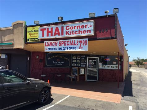 61817 Outside View Of Thai Corner Restaurant  Yelp. Kitchen Hood Exhaust Requirements. Grey And Green Kitchen Ideas. Open Kitchen Into Living Room. Little China Kitchen Yelp. Kaboodle Kitchen Cupboards. Kelly's Bar & Kitchen. Kitchen Cabinet Top Decoration. Kitchen Diy Melbourne