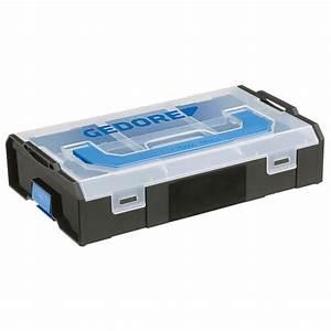 Boite A Outils Vide : bo te outils vide gedore 2950529 l x l x h 260 x 155 x ~ Dailycaller-alerts.com Idées de Décoration