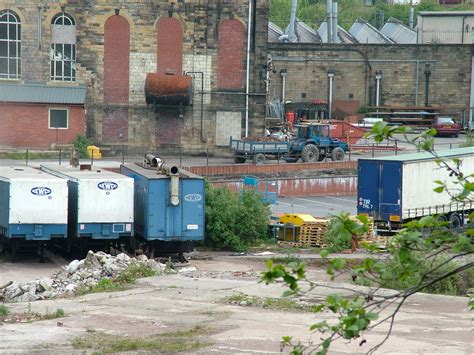 piles  crushed asbestos factory   concern