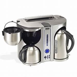 Kaffeemaschine Und Wasserkocher In Einem Gerät : beem germany ecco de luxe 4 in 1 fr hst cks center ~ Michelbontemps.com Haus und Dekorationen