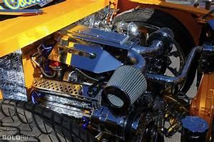 1998 Chevrolet Tahoe Suv Tuning Custom Lowrider Engine E